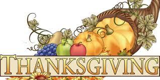 free thanksgiving dinner portage