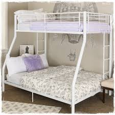 metal bunk beds twin twin over full futon stairway beds