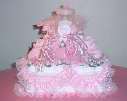 baby shower gift diaper cake diy baby shower gifts2 baby shower diy