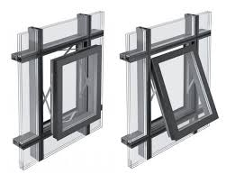 Schuco Curtain Wall Systems Curtain Walls Uktop