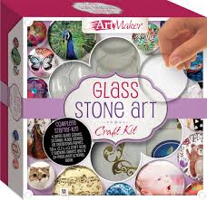 maker glass craft kit craft kits craft