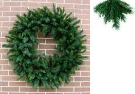 48 inch princess pine artificial wreaths