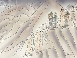 my exodus a very persian passover u2014 jewish journal