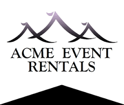 event rentals nyc tents flooring acme event rentals party tents for rent nyc