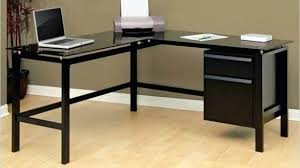 l shaped desk with side storage l shaped desk with side storage multiple finishes unboxing intended