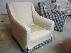 slipcovers for chairs with arms white build a easiest parson chair slipcovers free and easy