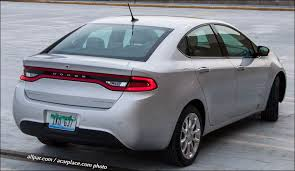 2013 dodge dart tail lights 2013 dodge dart limited 2 0 automatic cool or weak car review