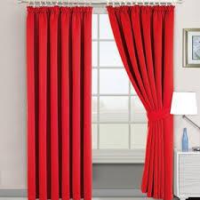 Curtains 145 Cm Drop Pencil Pleat Curtains Wayfair Co Uk