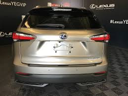 lexus nx 300h executive 4wd new 2017 lexus nx 300h executive package 4 door sport utility in