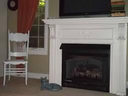 faux fireplace mantel surround cpmpublishingcom
