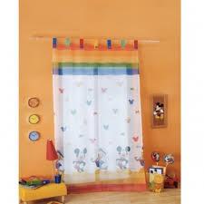 rideaux pour chambre rideau pour chambre enfant mineral bio