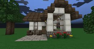cool 4 tiny house designs minecraft small house photo tutorial