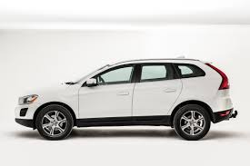 used volvo xc60 review pictures used volvo xc60 front auto