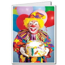 creepy birthday cards 63 best birthday cards images on birthday