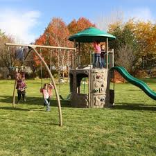 Playground Sets For Backyards by Swing Sets Shop The Best Deals For Oct 2017 Overstock Com