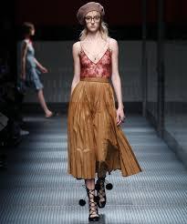 ready to wear gucci women u0027s fall winter 2015 luxury insider