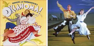 classic american musicals le usa de mathilde