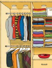 How To Customize A Closet For Improved Storage Capacity by How To Gain More Closet Space Without Renovating This Old House