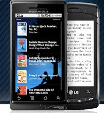 is kindle an android device even at launch kindle for android is iphone s poor cousin