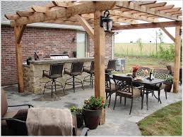 10 amazing outdoor barbecue kitchen designs architecture u0026 design