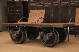 railroad cart coffee table coffee table railroad cart coffee table impressive image concept