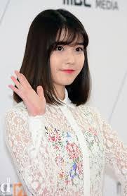 korean medium length hairstyles 131 best iu images on pinterest asian beauty korean actors and