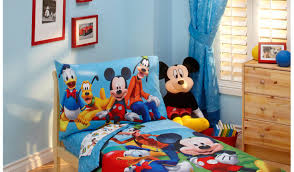 Mickey Mouse Barn Bedding Set Baby Bedding Canada Stunning Toddler Bedding
