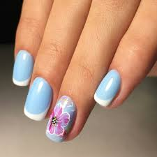 nail polish for blue dress the best images bestartnails com