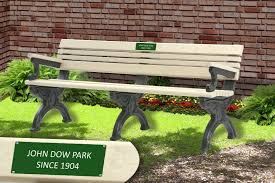 finding the perfect memorial park bench u2022 occ outdoors blog