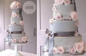 edible lace wedding cakes cake geek magazine