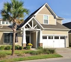 townhome designs myrtle beach designer townhome in barefoot vrbo