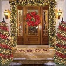 outside christmas decor 15 colorful and outrageously themed