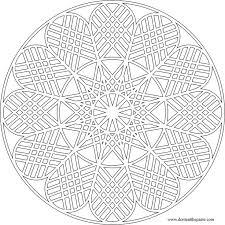 363 coloring pages mandelas u0026 zentangles images
