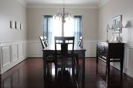 Wainscoting Office Dining Room Extraordinary Dining Room Wainscoting 1 Dining Room