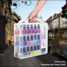 amazon com makartt universal nail polish holder for 36 bottles