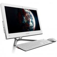 le de bureau tactile pc de bureau lenovo all in one c40 30 i3 tactile 4 go 500go mytek