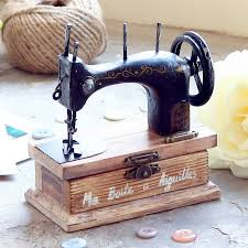 singer sewing and buttons box singers wooden storage boxes and box