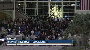 2 4 million travelers expected at denver international