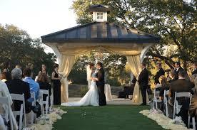 outdoor wedding venues san antonio kendall plantation san antonio area venues outdoor wedding
