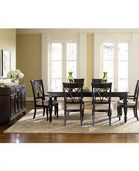 bradford dining room furniture bradford 7 piece dining room