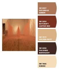 california paints historic colors palette 4 interior design and
