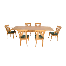 Dining Room Sets Nj by 90 Off Tonon Italia Tonon Italia Dining Set Tables