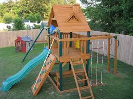 slide and swing set for toddlers u2014 girly design the best swing