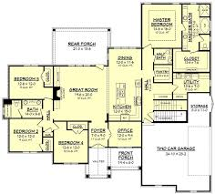 floor plans for a 4 bedroom house best 25 4 bedroom house plans ideas on country house