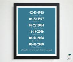 gift for parents parents anniversary gift gift for mom gift for