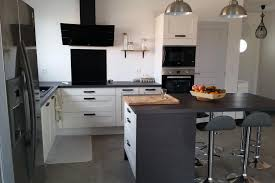 la cuisine de vincent réalisations la cuisine de valérie et vincent de cuisines avec socoo c