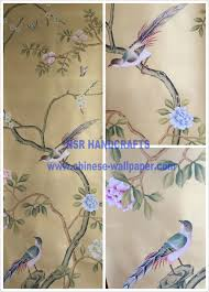 where to find cheaper chinoiserie wallpaper murals