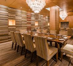 daniel boulud chef and restaurateur private dining
