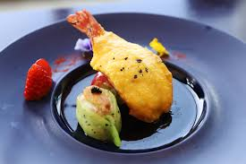 proportion cuisine ivan wen is executive chef at conrad xiamen what s