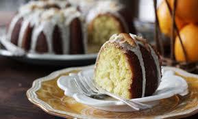 Coconut Cake Recipe Glazed Orange Coconut Cake Recipe Relish